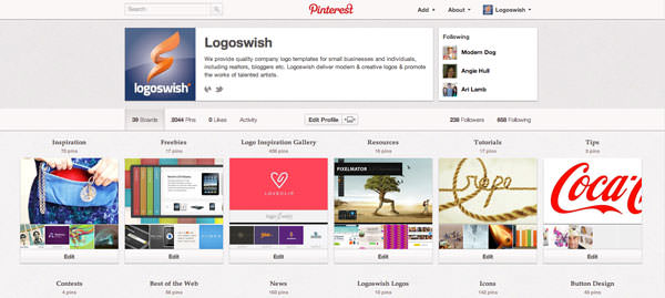 Recommended Pinterest Boards For You To Follow (3)
