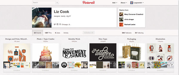 Recommended Pinterest Boards For You To Follow (4)