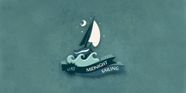 Ship and Boat Logo Design Examples for Inspiration (4)
