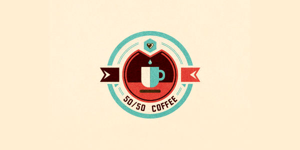 Coffee Logo Design Examples for Inspiration (5)