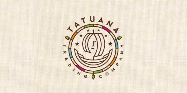 Ship and Boat Logo Design Examples for Inspiration (5)