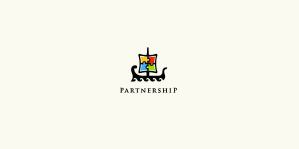 Ship and Boat Logo Design Examples for Inspiration (8)