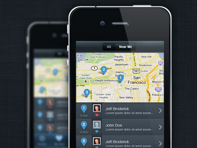 Recommended iPhone App Interface Design (8)
