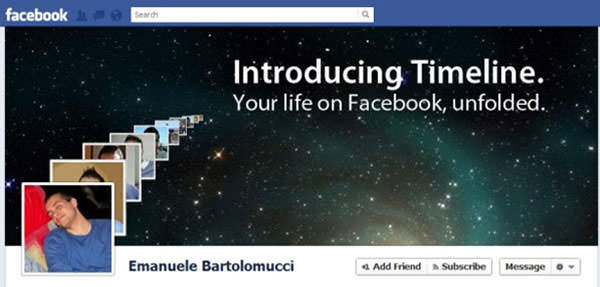Creative Design for Facebook Timeline Covers (9)