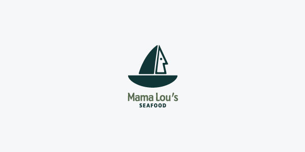 Ship and Boat Logo Design Examples for Inspiration (9)