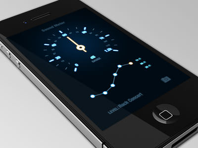 Recommended iPhone App Interface Design (9)