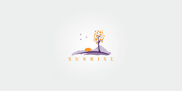 Tree Logo Design Examples for Inspiration (20)