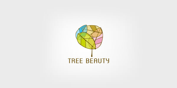 Tree Logo Design Examples for Inspiration (3)