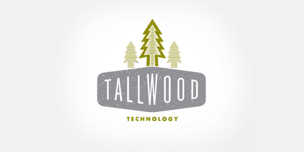 Tree Logo Design Examples for Inspiration (6)