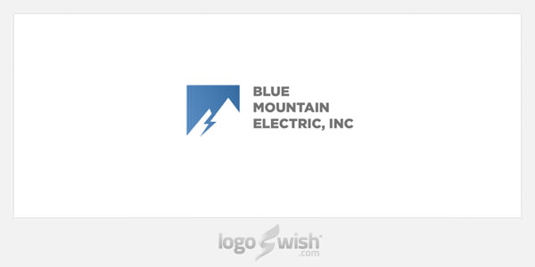 Blue Mountain Electric by Cris Labno