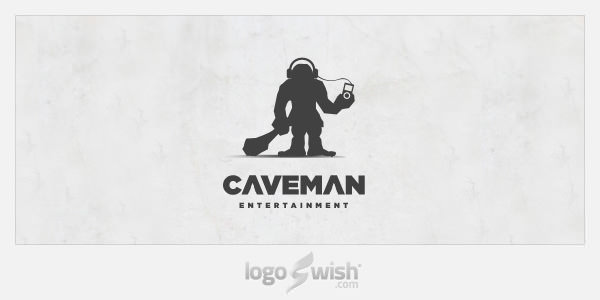 Caveman Entertainment by Sean Farrell