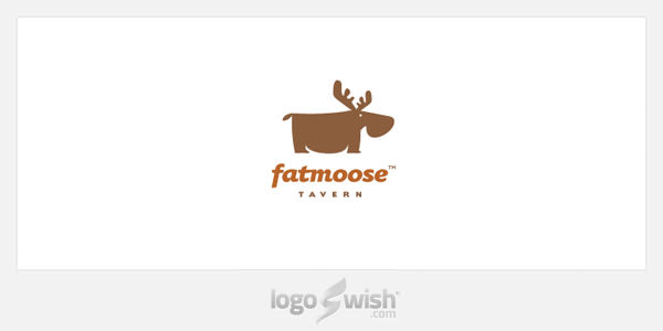 Fatmoose by Sean Farrell
