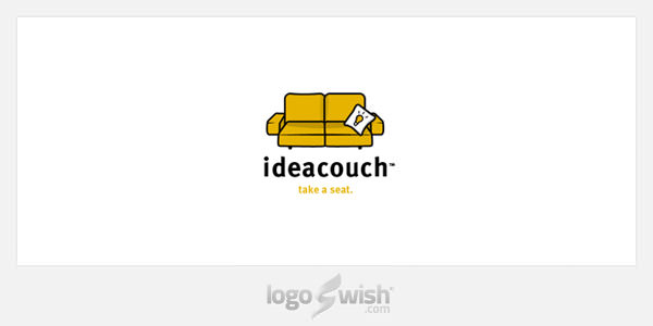 Ideacouch by Sean Farrell