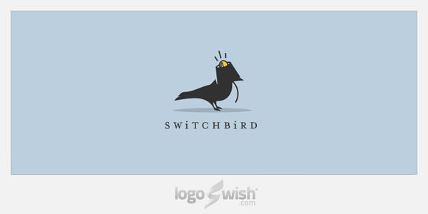 Switchbird by Sean Farrell