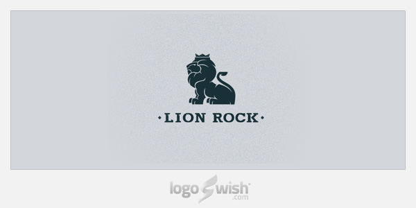 Lion Rock by Stevan Rodic