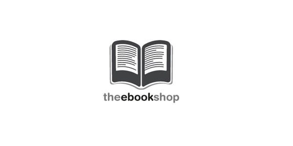 Book Logo Design Ideas for Inspiration (13)