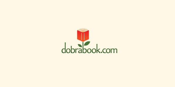 Book Logo Design Ideas for Inspiration (15)