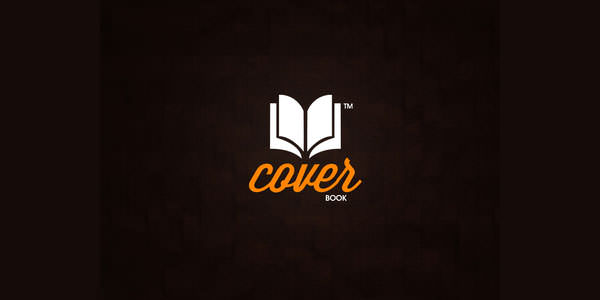 Book Logo Design Ideas for Inspiration (4)