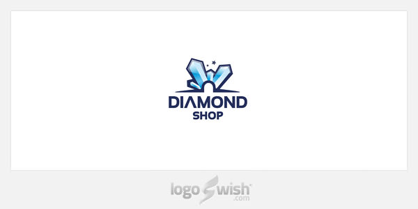 Diamond Shop by 7gone