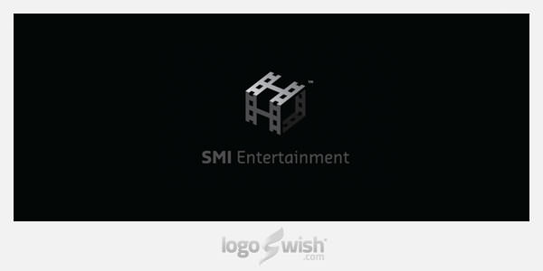 SMI Entertainment by Mateusz Turbiński