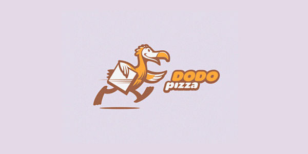 Pizza Logo Design Collection for Inspiration (1)