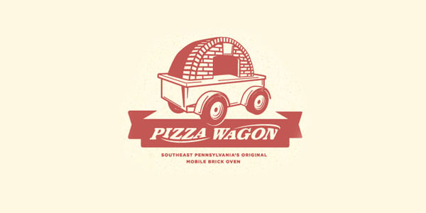 Pizza Logo Design Collection for Inspiration (11)
