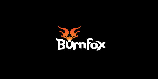 Fox Logo Design Examples for Inspiration (14)