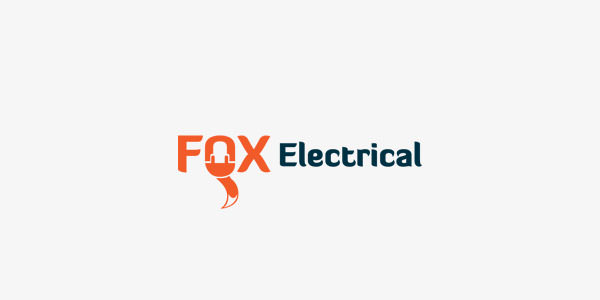 Fox Logo Design Examples for Inspiration (2)