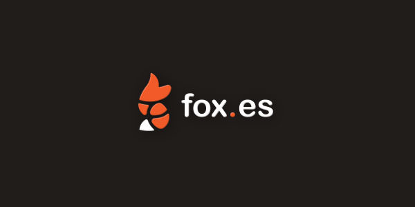 Fox Logo Design Examples for Inspiration (26)