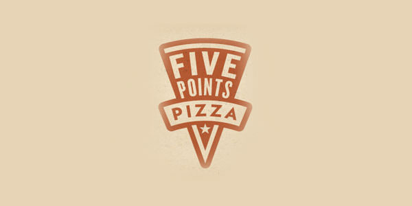 Pizza Logo Design Collection for Inspiration (3)