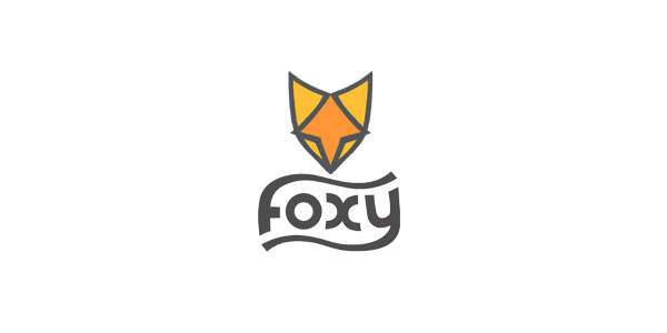 Fox Logo Design Examples for Inspiration (6)