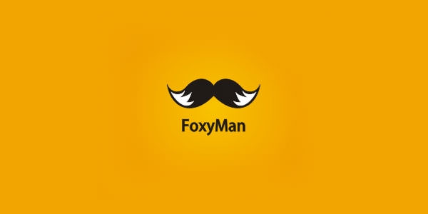 Fox Logo Design Examples for Inspiration (9)