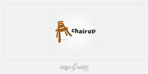 Chairup by Janis Ancitis