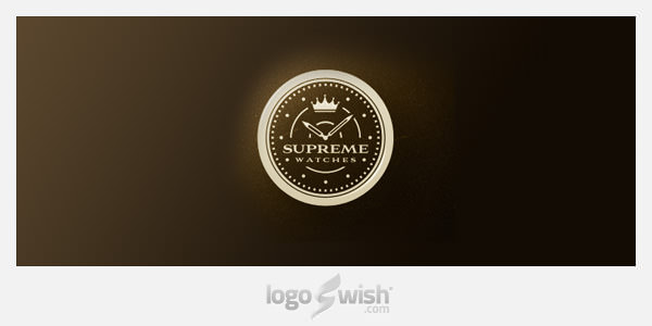 World Popular Watches Logo