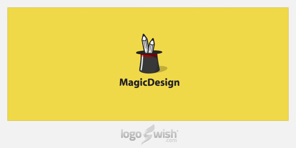 Magic Design by Arnas Goldbergas
