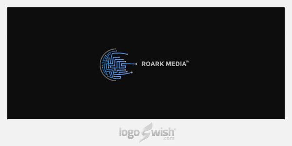 Roark Media by Arnas Goldbergas