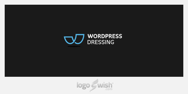 WordPress Dressing by Arnas Goldbergas
