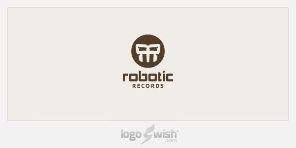 Robotic Records by Stelian Vasile
