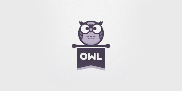 Owl Logo Design Examples for Inspiration (1)