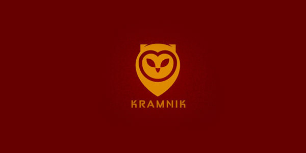 Owl Logo Design Examples for Inspiration (17)