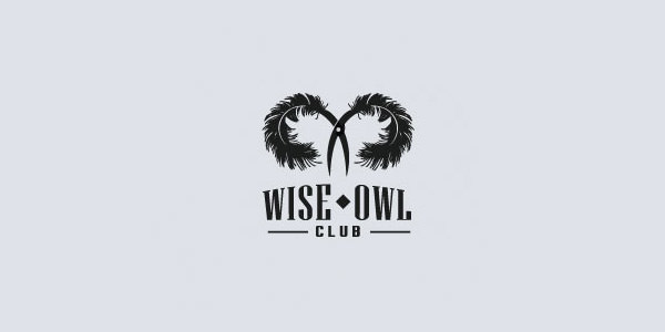 Owl Logo Design Examples for Inspiration (21)