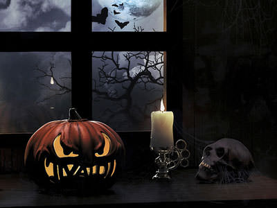 Scary and Halloween Themed Graphics Inspiration (23)