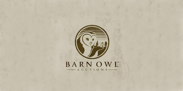 Owl Logo Design Examples for Inspiration (25)