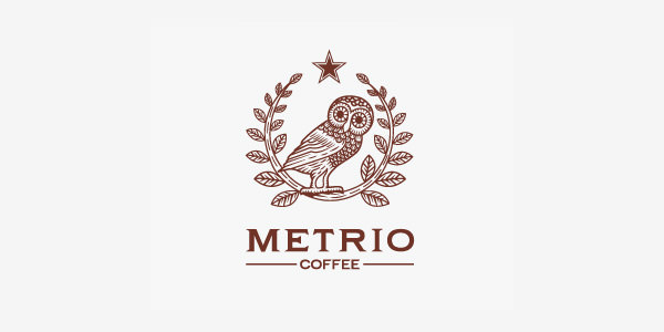 Owl Logo Design Examples for Inspiration (26)