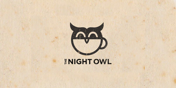 Owl Logo Design Examples for Inspiration (4)