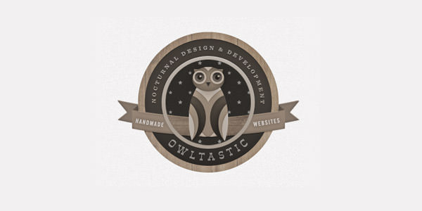 Owl Logo Design Examples for Inspiration (7)