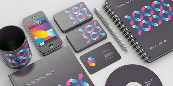 Inspiring Branding Projects: Apache Flex
