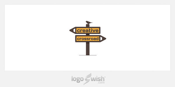 Creative Crossroad by Srdjan Kirtic