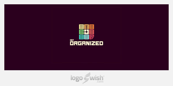 Get Organized by Srdjan Kirtic