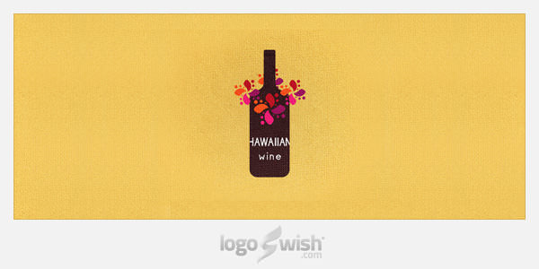 Hawaiian Wine by Srdjan Kirtic